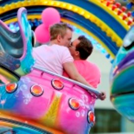 Meer anti-homoincidenten gemeld in Amsterdam