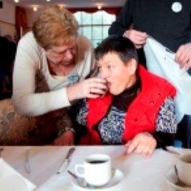 'Extra scholing nodig voor begeleiders verstandelijk gehandicapte'