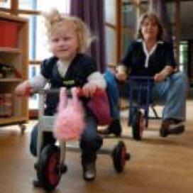Vijftien jaar een thuis voor zieke kinderen