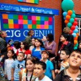 Centra Jeugd en Gezin: leren is ondergeschoven kindje