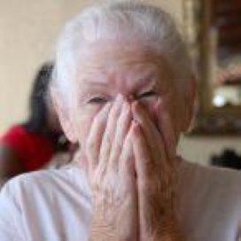 Waarom zit iemand met dementie slecht in z'n vel?