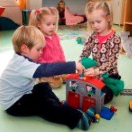 Investeerders azen op kinderopvang
