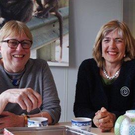 Op visite bij de dames achter zorgvisite.nl