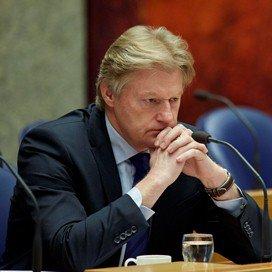Van Rijn: 'Ik heb van niemand gehoord dat mijn plan fout is'