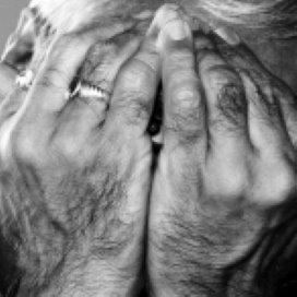 Zeker 200.000 Nederlandse ouderen mishandeld