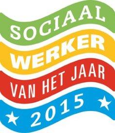 Sociaal Werker van het jaar 2015