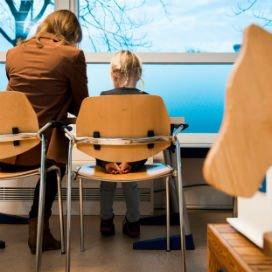 Kinderen kunnen niet vanzelfsprekend meer terecht bij hun eigen psycholoog