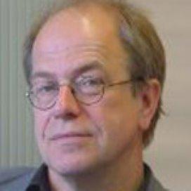 Jan de Wild (NIZW) over welzijnsinformatie: 'Het gaat nu om WILLskracht'