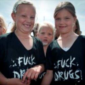 Gratis drugstest naar gezinnen Edam-Volendam