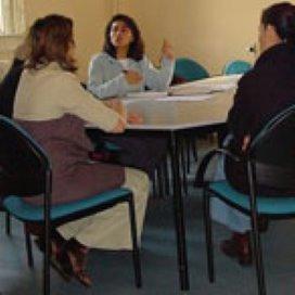 Vrijwilligerswerk als inburgering voor allochtone vrouwen