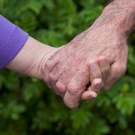 'Gescheiden zorgopname van partners mag niet'