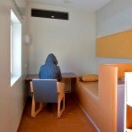 Onderzoek nodig naar behandeleffecten jeugddetentie