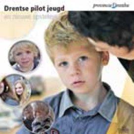 Drenthe proeftuin voor jeugdzorg