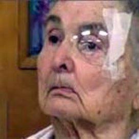 Onderduikadres voor mishandelde ouderen