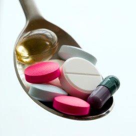 Er ligt te veel nadruk op medicatie.