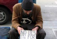 Opvallend project voor daklozen succesvol van start