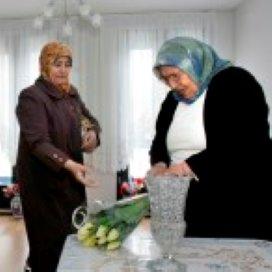AWBZ-geld naar thuiszorg in Turkije