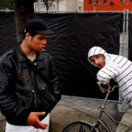 Rotterdam mag herkomst probleemjongere niet registreren