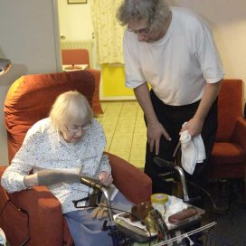 Raad ontraadt basistarief huishoudelijke hulp
