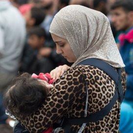 GGZ aan vluchtelingen