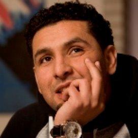 Rachid el Zohri: 'Als jongerenwerker ben ik hier nog niet klaar'