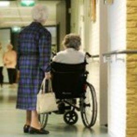 Haagse verpleeghuizen stellen orde op zaken