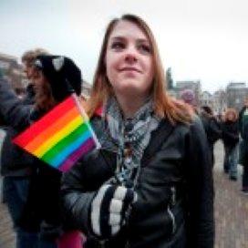 Kamer steunt anti-discriminatiewet homo's op school