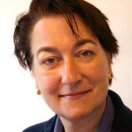 Anita van der Zwaan begeleidt gemeenten