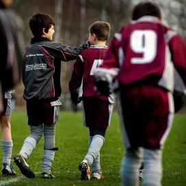 'Pedagogische hulp voetbalclubs werkt goed'