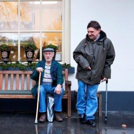 'Ouderen en gehandicapten ontzien'