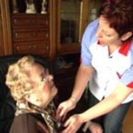 Huishoudelijke hulp 2008: Amsterdam kiest thuiszorgorganisaties
