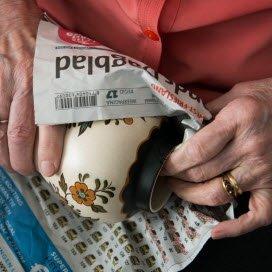 ouderen verhuizen naar verzorgingshuis
