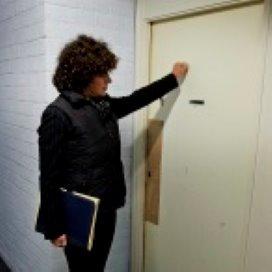 Arnhem pakt huisuitzettingen aan