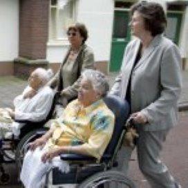 Robert Boersma (Zorgbelang Zuid-Holland): 'Wisselend succes bij uitvoering Wmo-beleid'