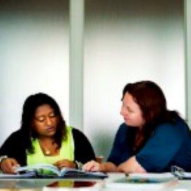 Na wijkschool meer kans op werk of onderwijs