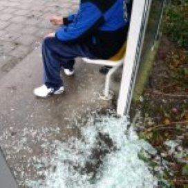 Minder criminele jeugdgroepen in Amsterdam