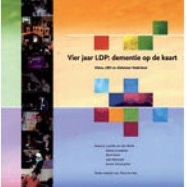 Vier jaar LDP: dementie op de kaart