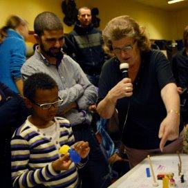Co-creatieve buurtprojecten lopen vast in beheersingsdrang