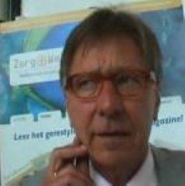 Bert Holman: 'Als iedere euro welzijn vijf euro zorg bespaart