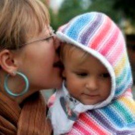 Steeds minder kinderen wonen bij beide ouders