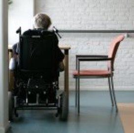 ActiZ bezorgd over leegstand in verzorgingstehuizen