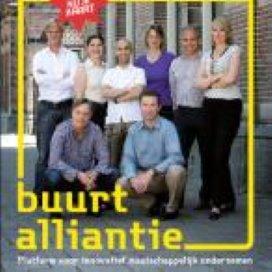 Platform Buurtalliantie is ontmoetingsplek voor professionals en vrijwilligers