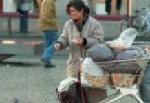 'Dakloze gezinnen: last van het postbus-51 effect'