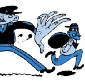 Politieagent of sociaal werker?