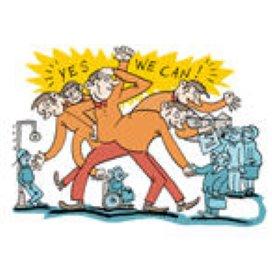 Master Social Work: boven de eigen caseload uitstijgen
