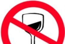 Alcoholverslaafden kunnen thuis ontwennen