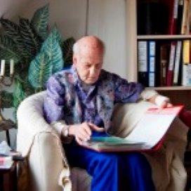 'Professionals moeten stilzwijgen rond homo-ouderen doorbreken'