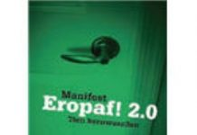 Manifest Eropaf! 2.0