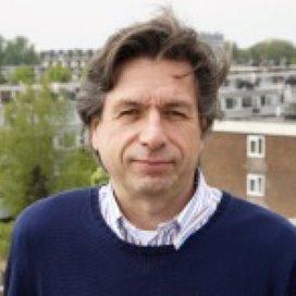 Doenja-directeur Heinz Schiller: 'Het is dweilen met de kraan open'