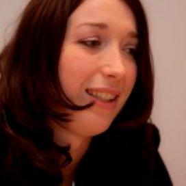 Maatschappelijk werker Wendy Akkies: 'Ik wil de mensen veiligheid bieden'
